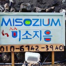 Nutzerprofil von 성숙