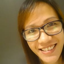 Profilo utente di Mizpah Grace
