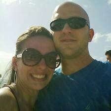 Richard And Nicole - Uživatelský profil