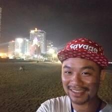 Kane Kullanıcı Profili