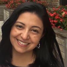 Profil utilisateur de Bárbara Isadora