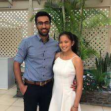 Profil Pengguna Naukhez And Sonia