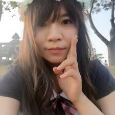 Profil utilisateur de 羚萱