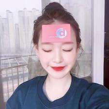 Profil Pengguna 桃子小姐