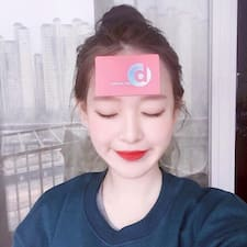 桃子小姐 User Profile