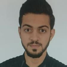 Profil utilisateur de Tarik