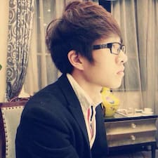 Profil korisnika Shiyuan