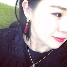 Profil Pengguna 李名言