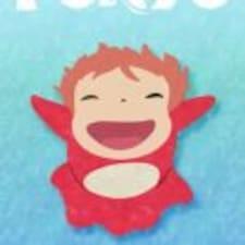 鹂娜 User Profile