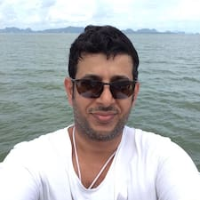 Profilo utente di Fahad