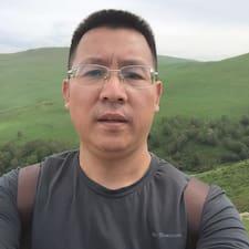 Profilo utente di 永跃
