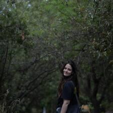 Gebruikersprofiel María Victoria