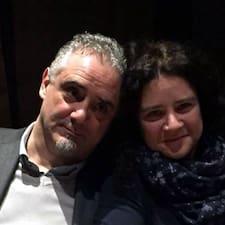 Doriano & Moira