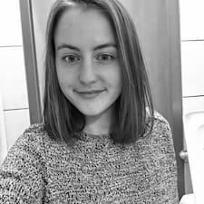Eliška User Profile