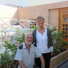 Jean-Pierre Et Chantal Brukerprofil