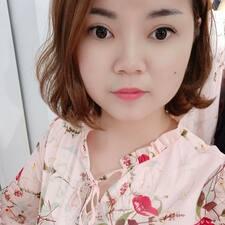 Perfil do usuário de 梦平