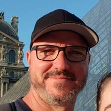 Mathieu Brugerprofil