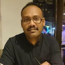 Kartikesh User Profile