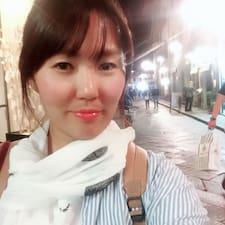 Profilo utente di Ji Yeong