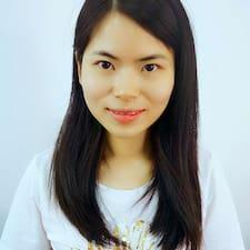 Profil utilisateur de 可晴