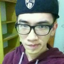 Profil utilisateur de JunRong
