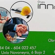 Nutzerprofil von Innova