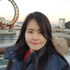 Profil utilisateur de Songyi