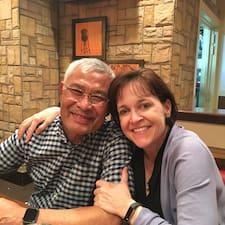โพรไฟล์ผู้ใช้ Maureen & Ani