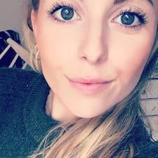Anne Katrine User Profile