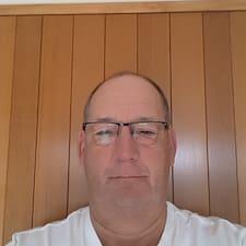 Профиль пользователя Terry
