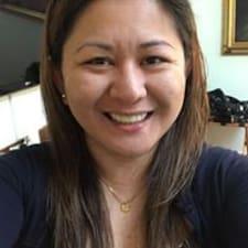 Lieza User Profile