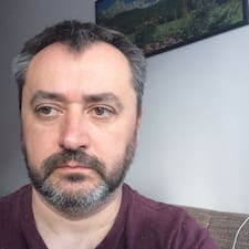 Profil utilisateur de Davor