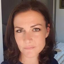Profil utilisateur de Dajana