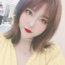 依侬 User Profile