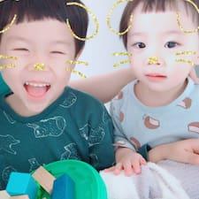 Perfil de l'usuari 현아