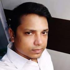 Gebruikersprofiel Ramasundararajan
