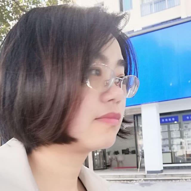 Профиль пользователя 娟娟