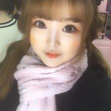 Profilo utente di 小圆wonni