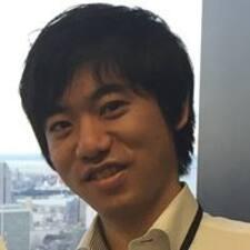 Profil utilisateur de Shoichi