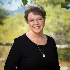 Margaret (Peggy) felhasználói profilja