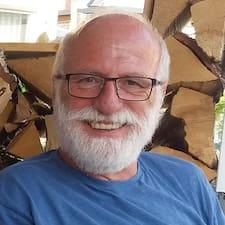 Werner - Uživatelský profil