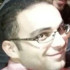 Profilo utente di Mehran