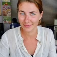 Rieneke - Uživatelský profil