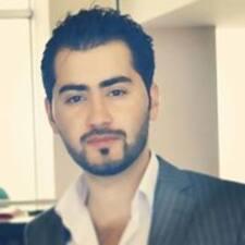 Fahad Fadhil Brugerprofil