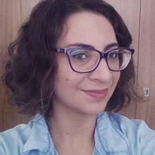 Stefannia - Profil Użytkownika