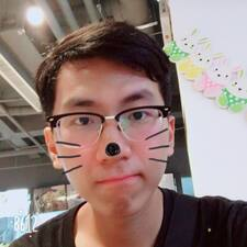 Profil Pengguna 福浩