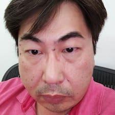 Profil utilisateur de Shao Chun