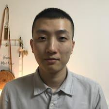 渝杨 - Uživatelský profil