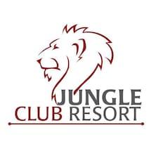 Nutzerprofil von Jungle Club Resort