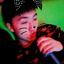 Profil utilisateur de 泽泉